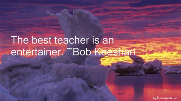 Bob Keeshan Quotes