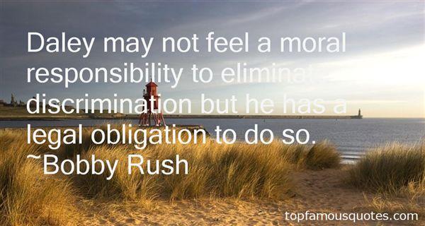 Bobby Rush Quotes