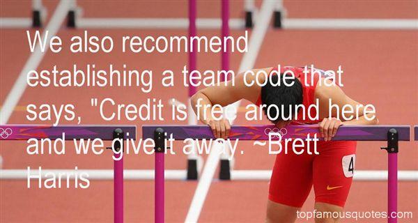 Brett Harris Quotes