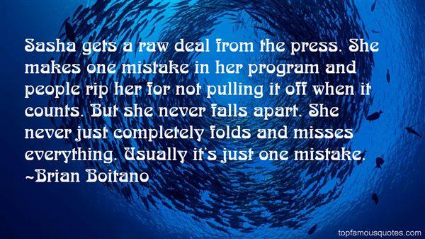 Brian Boitano Quotes