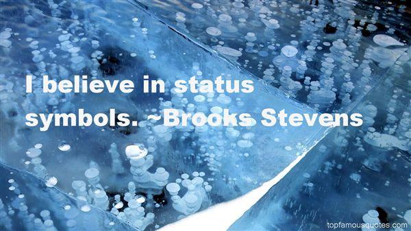 Brooks Stevens Quotes