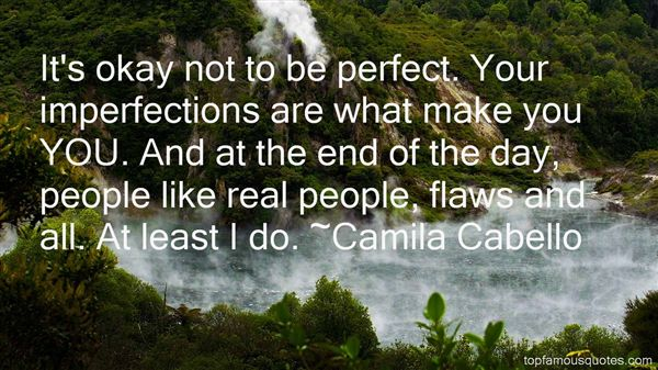 Camila Cabello Quotes