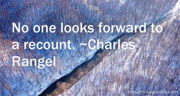 Charles Rangel Quotes