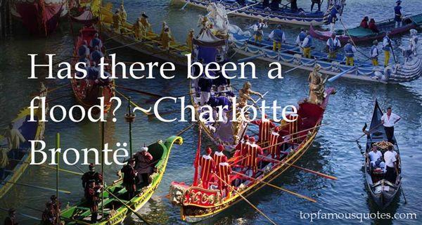 Charlotte Brontë Quotes