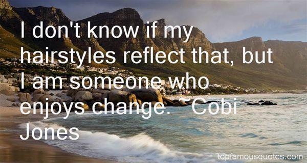 Cobi Jones Quotes