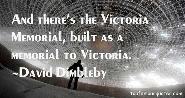 David Dimbleby Quotes