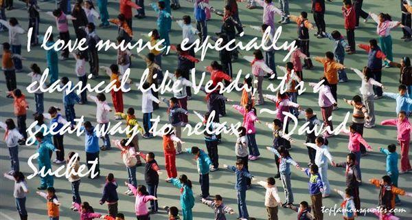 David Suchet Quotes