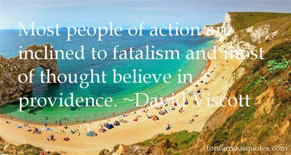 David Viscott Quotes