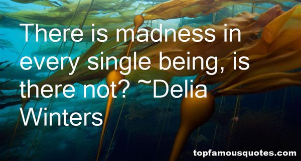 Delia Winters Quotes