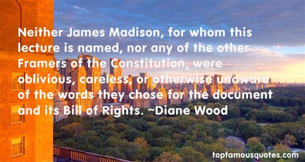 Diane Wood Quotes