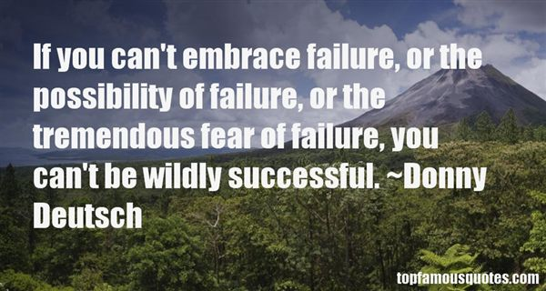 Donny Deutsch Quotes