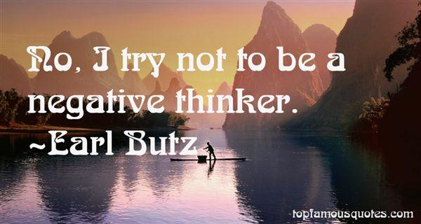 Earl Butz Quotes