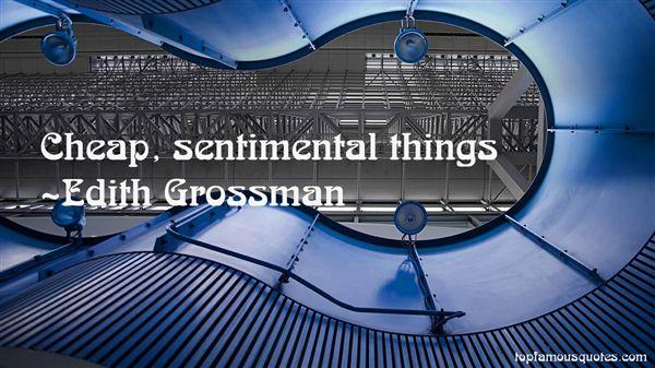Edith Grossman Quotes