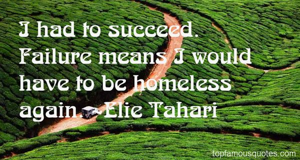 Elie Tahari Quotes