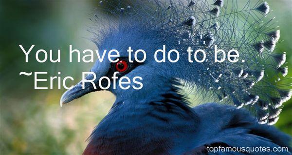 Eric Rofes Quotes