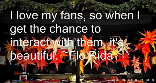 Flo Rida Quotes