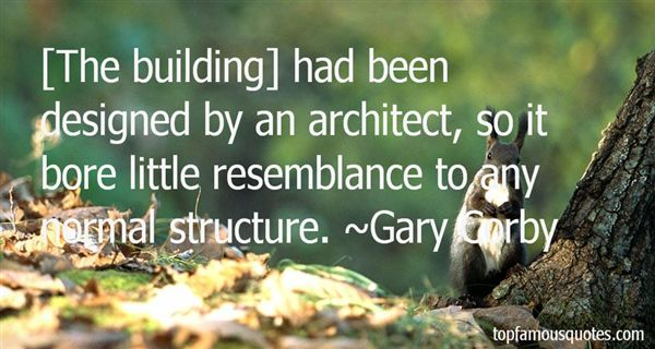 Gary Corby Quotes