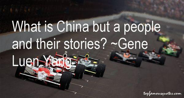 Gene Luen Yang Quotes