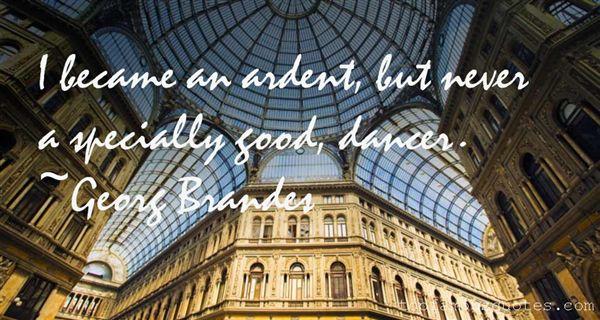 Georg Brandes Quotes
