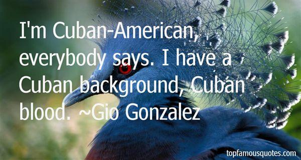 Gio Gonzalez Quotes
