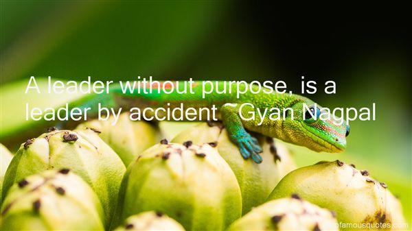 Gyan Nagpal Quotes