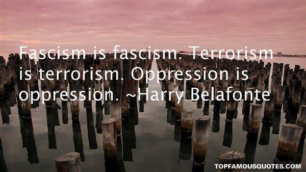 Harry Belafonte Quotes