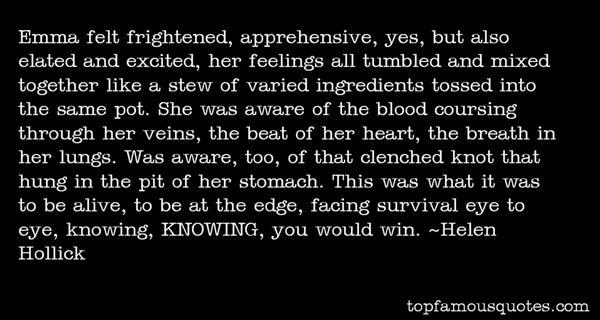 Helen Hollick Quotes