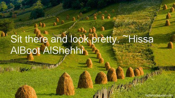 Hissa AlBoot AlShehhi Quotes