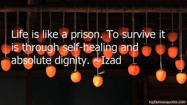 Izad Quotes