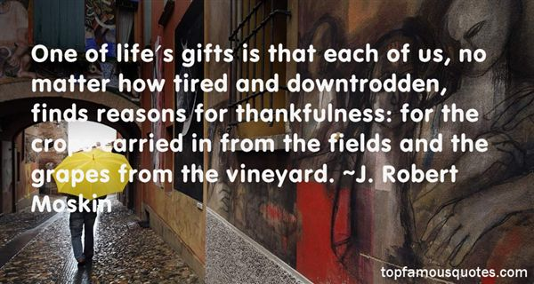 J. Robert Moskin Quotes