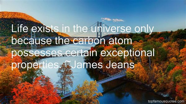 James Jeans Quotes