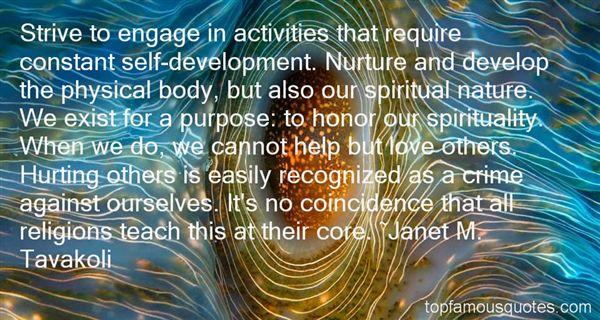 Janet M. Tavakoli Quotes