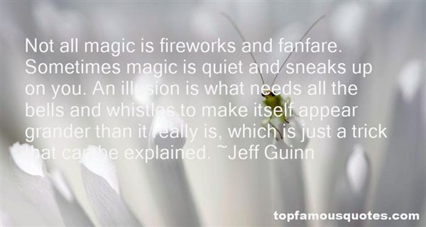 Jeff Guinn Quotes