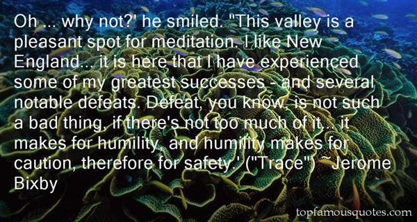 Jerome Bixby Quotes