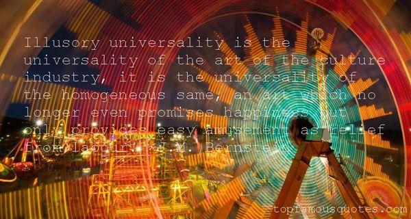J.M. Bernstein Quotes