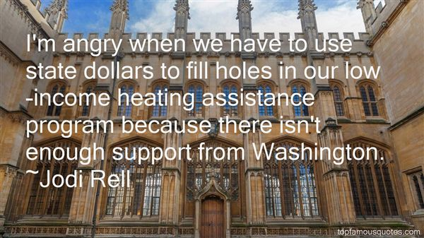 Jodi Rell Quotes