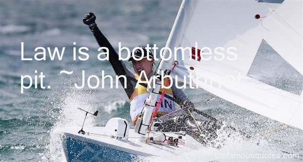 John Arbuthnot Quotes