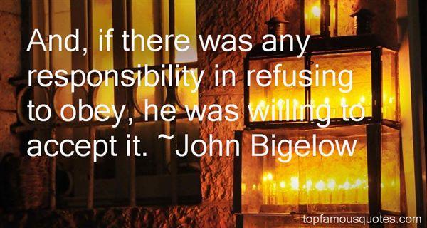 John Bigelow Quotes