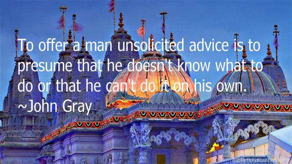 John Gray Quotes