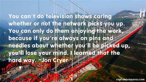 Jon Cryer Quotes