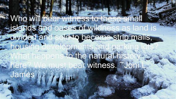 Joni L. James Quotes