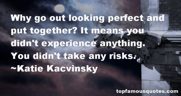 Katie Kacvinsky Quotes