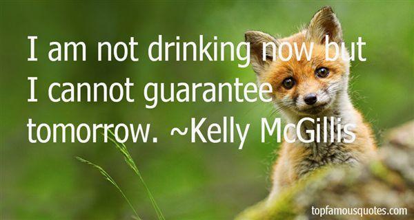 Kelly McGillis Quotes