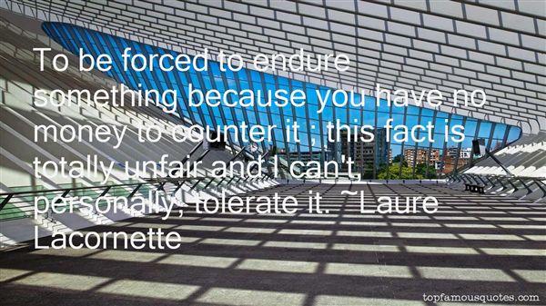 Laure Lacornette Quotes