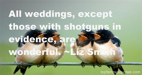 Liz Smith Quotes