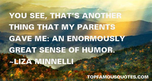 Liza Minnelli Quotes
