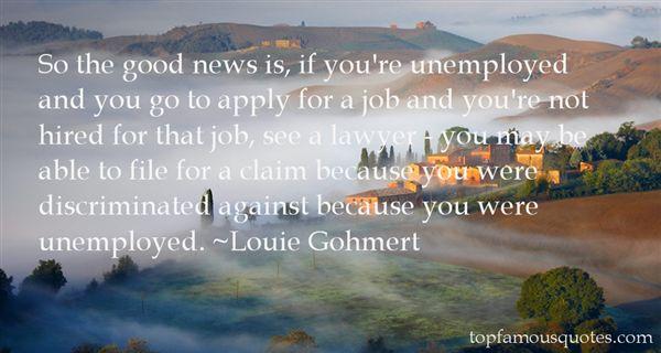 Louie Gohmert Quotes
