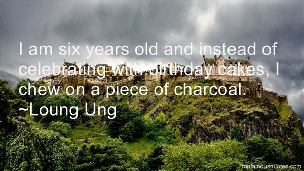 Loung Ung Quotes