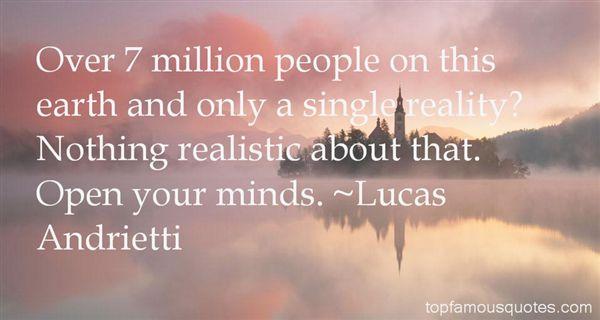 Lucas Andrietti Quotes