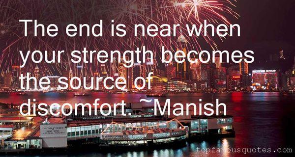 Manish Quotes